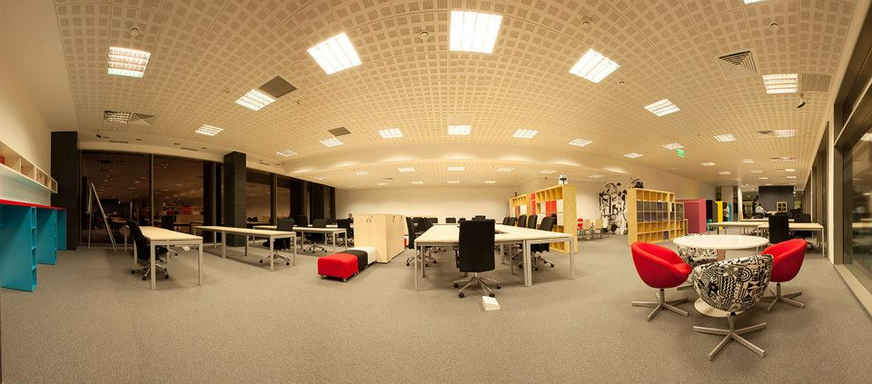 Timisoara Startup Hub